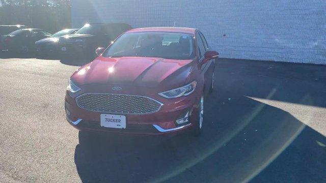 Ford Fusion 2019 $31029.00 incacar.com