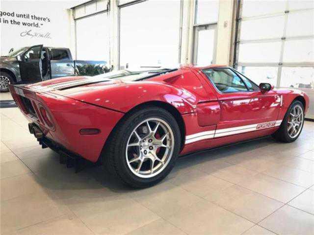 Ford GT 2005 $250000.00 incacar.com