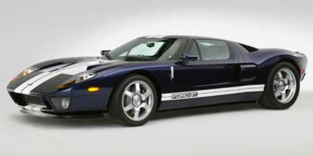 Ford GT 2005 $279888.00 incacar.com