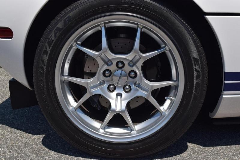 Ford GT 2005 $270000.00 incacar.com