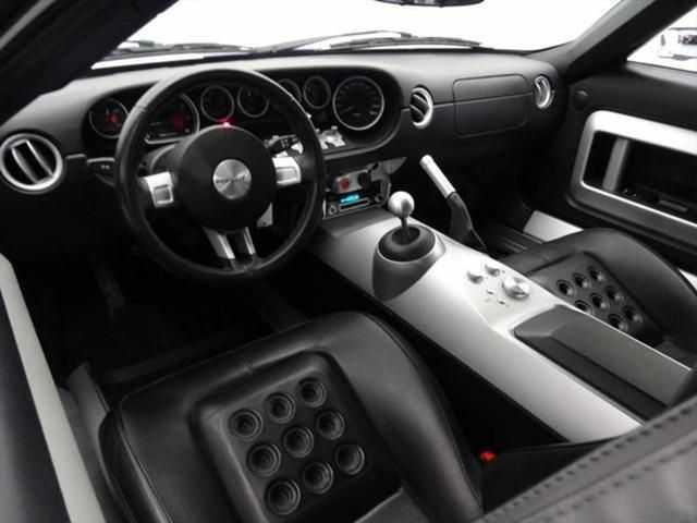 Ford GT 2005 $287850.00 incacar.com