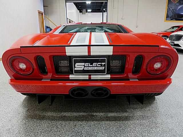 Ford GT 2005 $298995.00 incacar.com