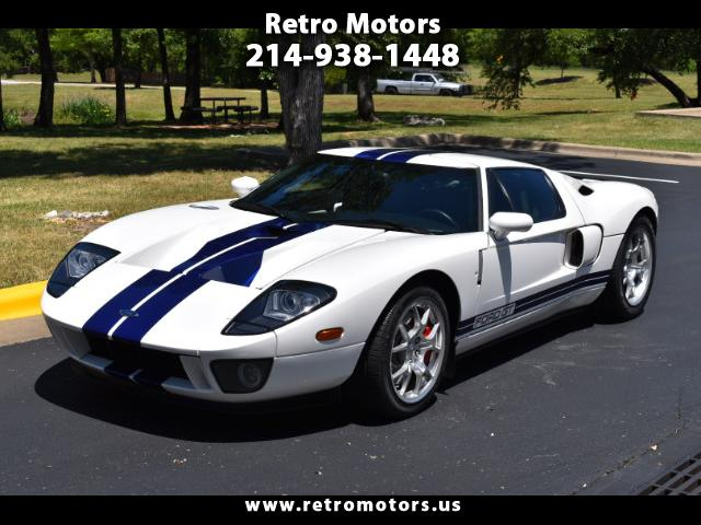 Ford GT 2006 $325000.00 incacar.com