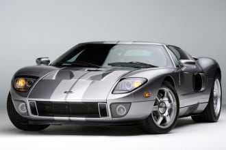 Ford GT 2006 $269888.00 incacar.com