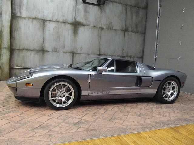 Ford GT 2006 $375988.00 incacar.com