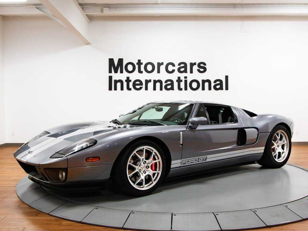 Ford GT 2006 $269900.00 incacar.com