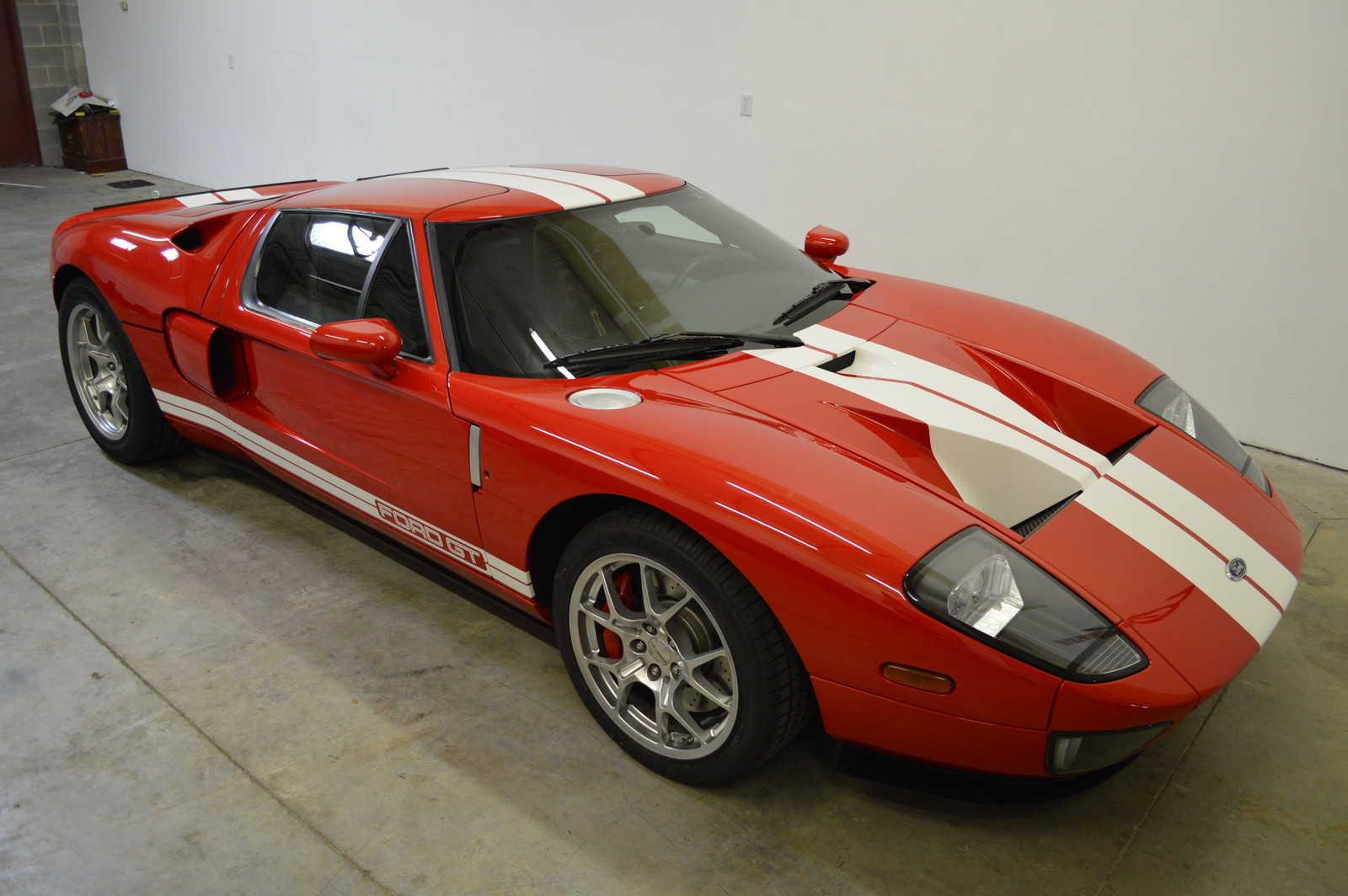 Ford GT 2006 $259997.00 incacar.com