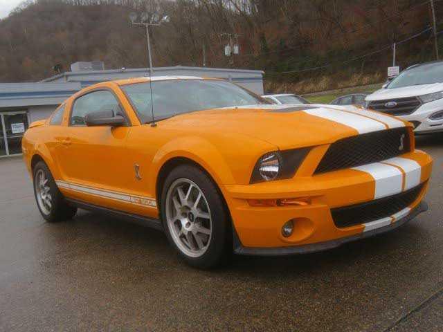 Ford GT 2007 $26495.00 incacar.com