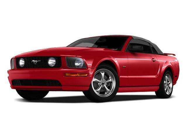 Ford GT 2009 $28900.00 incacar.com