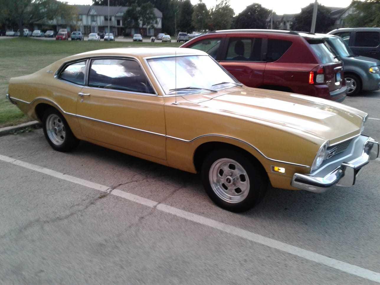 Ford Maverick 1973 $6013.00 incacar.com