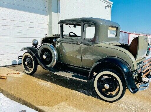 Ford Model A 1930 $14400.00 incacar.com
