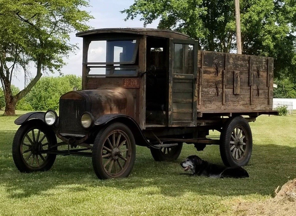 Ford Model T 1925 $10000.00 incacar.com