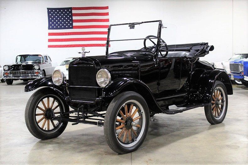 Ford Model T 1926 $16900.00 incacar.com