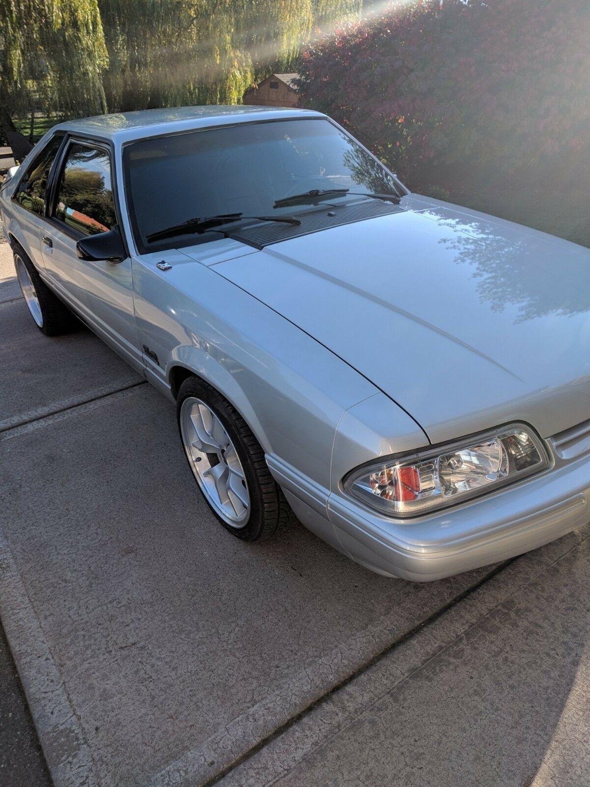 Ford Mustang 1990 $15999.00 incacar.com