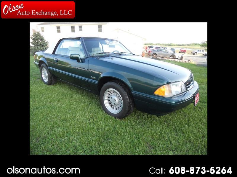 Ford Mustang 1990 $17995.00 incacar.com