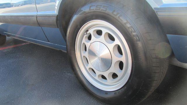 Ford Mustang 1990 $6995.00 incacar.com