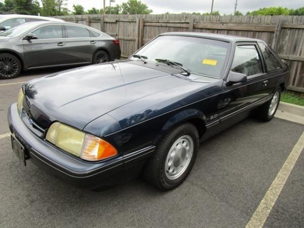 Ford Mustang 1990 $19988.00 incacar.com