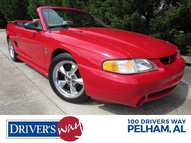 Ford Mustang 1994 $18900.00 incacar.com