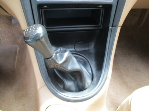 Ford Mustang 1995 $3995.00 incacar.com