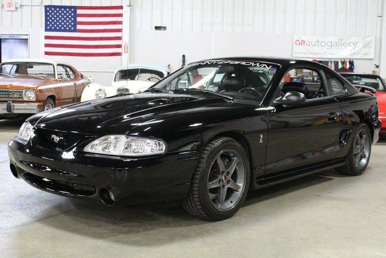 Ford Mustang 1996 $19900.00 incacar.com