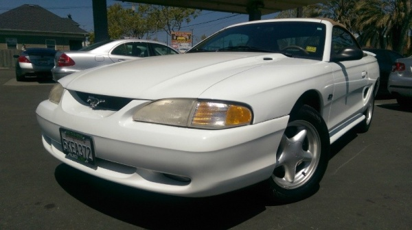 Ford Mustang 1998 $6499.00 incacar.com
