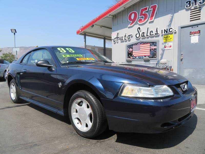 Ford Mustang 1999 $2800.00 incacar.com