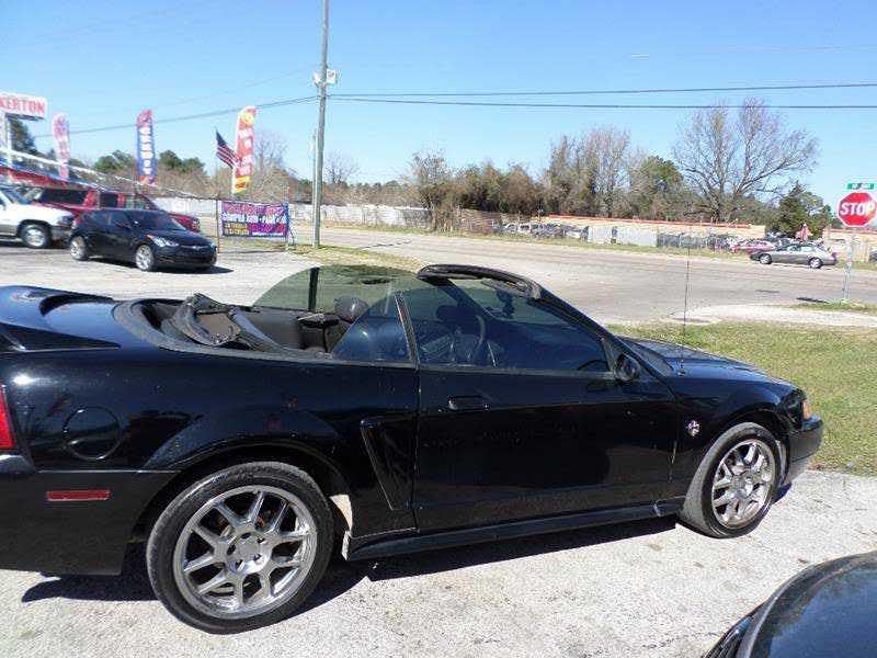 Ford Mustang 1999 $1999.00 incacar.com