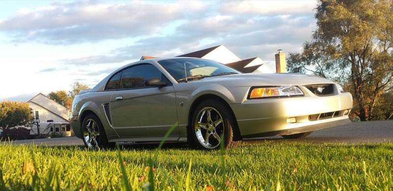Ford Mustang 1999 $19900.00 incacar.com