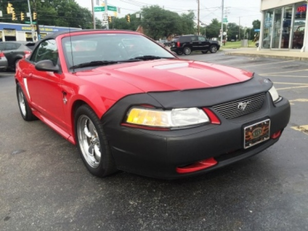 used Ford Mustang 1999 vin: 1FAFP45X7XF164944