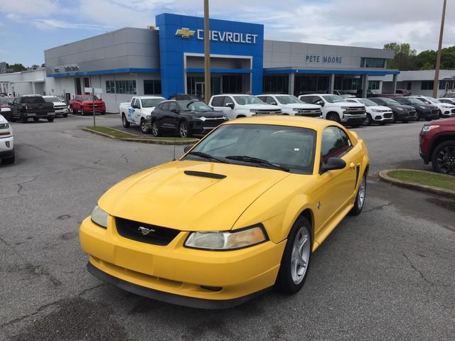 Ford Mustang 1999 $6995.00 incacar.com