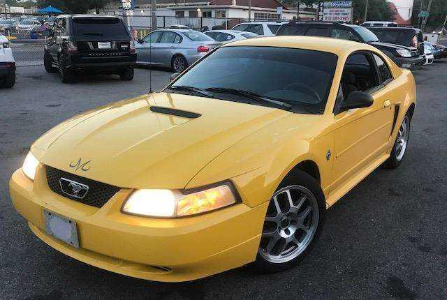 Ford Mustang 1999 $1799.00 incacar.com