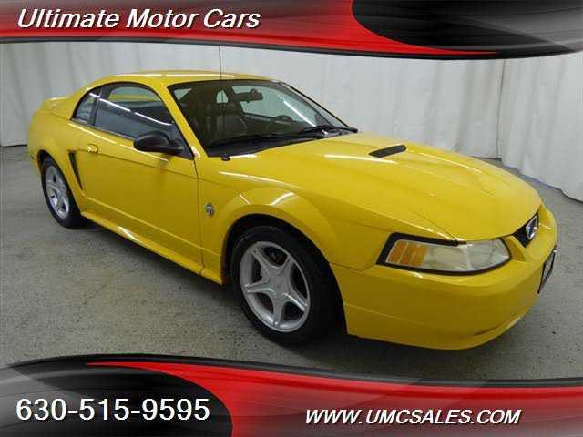 Ford Mustang 1999 $6000.00 incacar.com