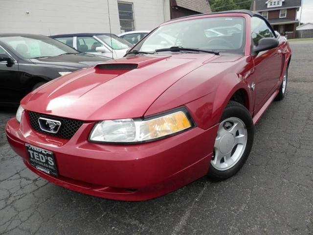Ford Mustang 1999 $2900.00 incacar.com