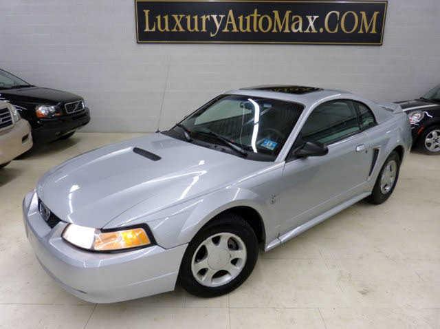 Ford Mustang 1999 $2995.00 incacar.com