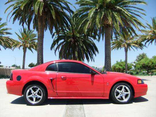 Ford Mustang 1999 $12999.00 incacar.com