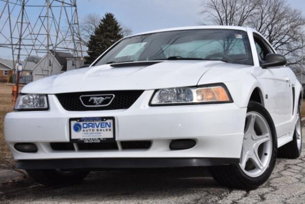 Ford Mustang 2000 $8980.00 incacar.com