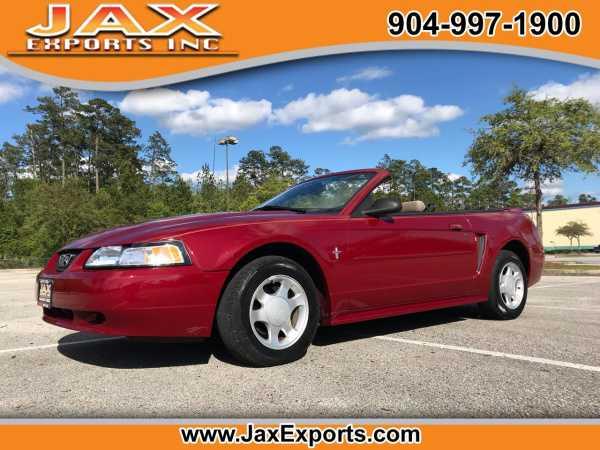 Ford Mustang 2000 $4995.00 incacar.com