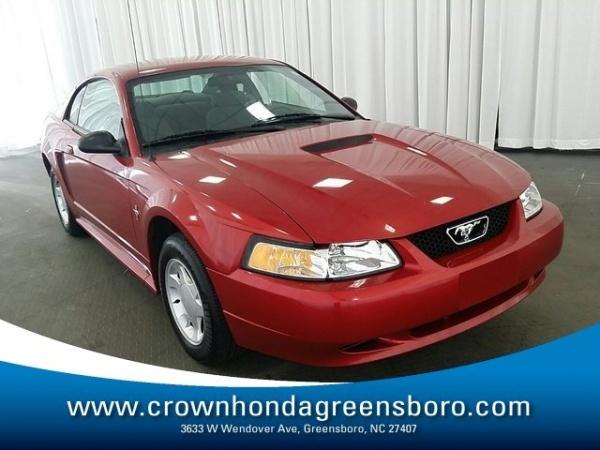 Ford Mustang 2000 $6500.00 incacar.com