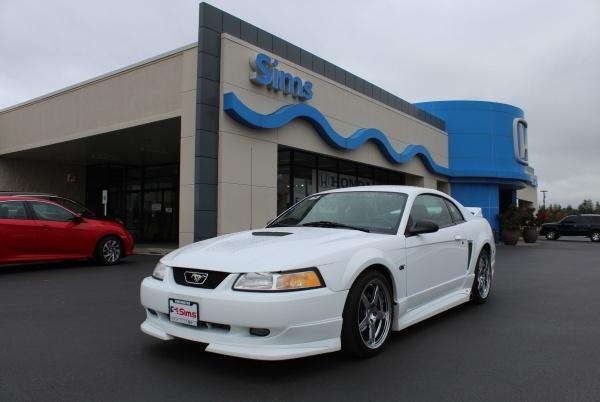 Ford Mustang 2000 $9880.00 incacar.com