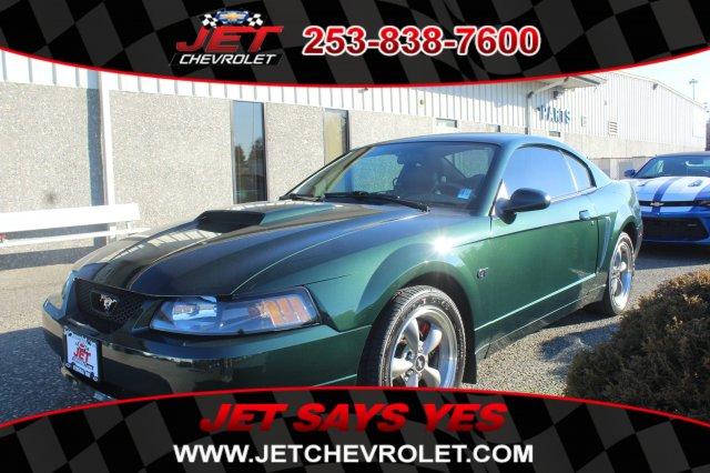 Ford Mustang 2001 $13771.00 incacar.com