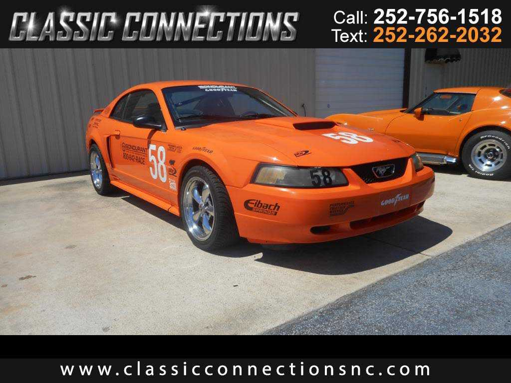 used Ford Mustang 2001 vin: 1FAFP42X11F226043