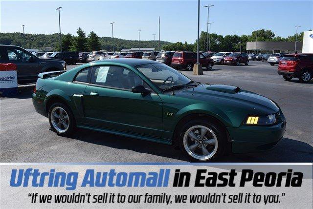 Ford Mustang 2001 $10990.00 incacar.com