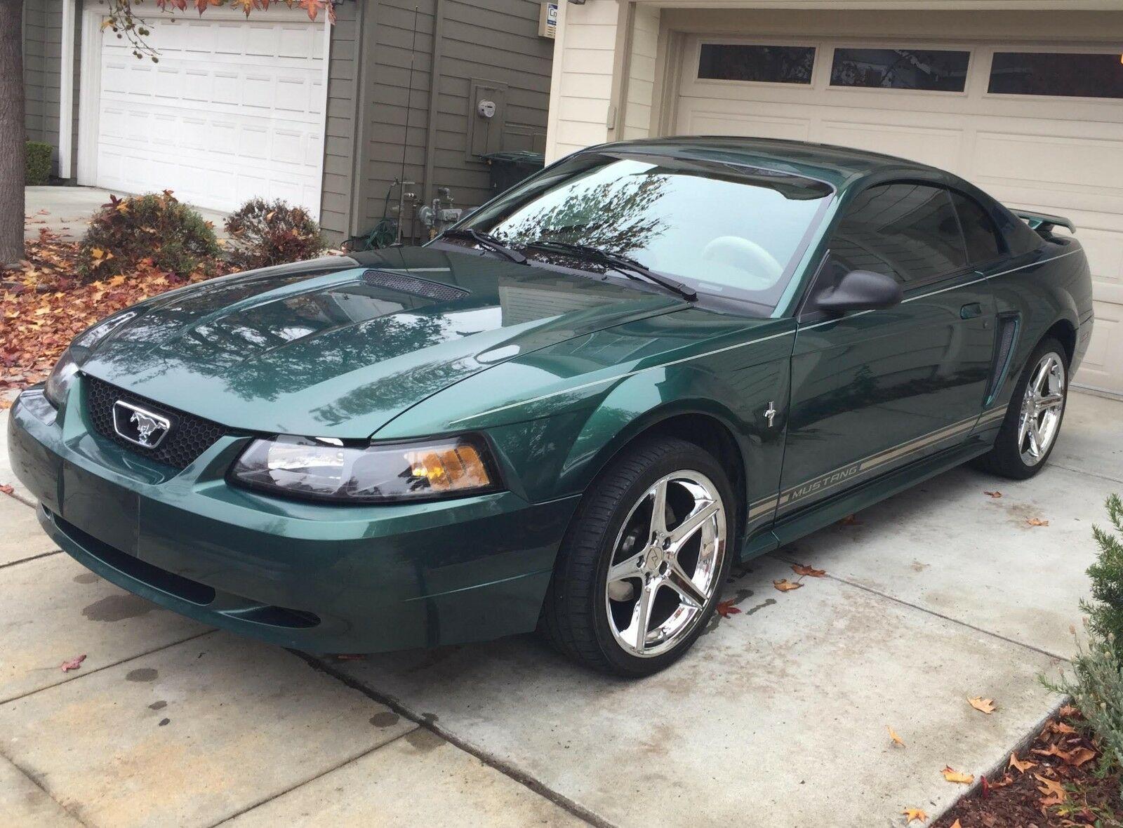 Ford Mustang 2001 $2950.00 incacar.com