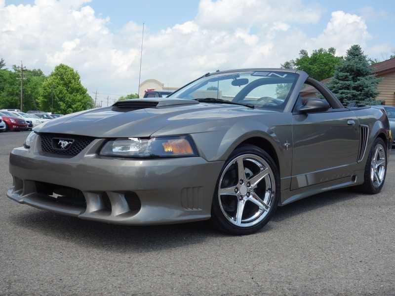 Ford Mustang 2001 $17995.00 incacar.com