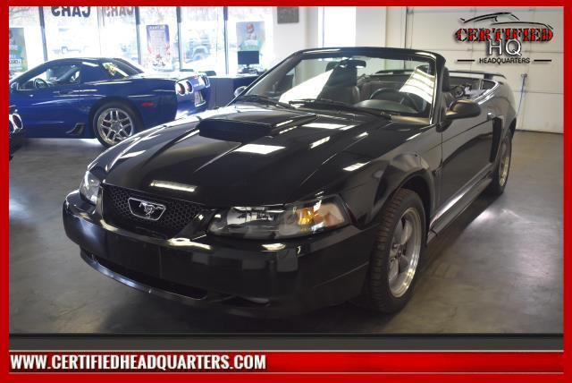 Ford Mustang 2001 $7988.00 incacar.com