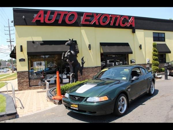 Ford Mustang 2001 $17595.00 incacar.com