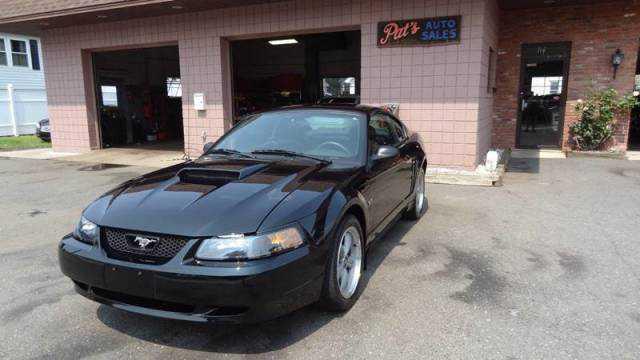 Ford Mustang 2001 $15995.00 incacar.com