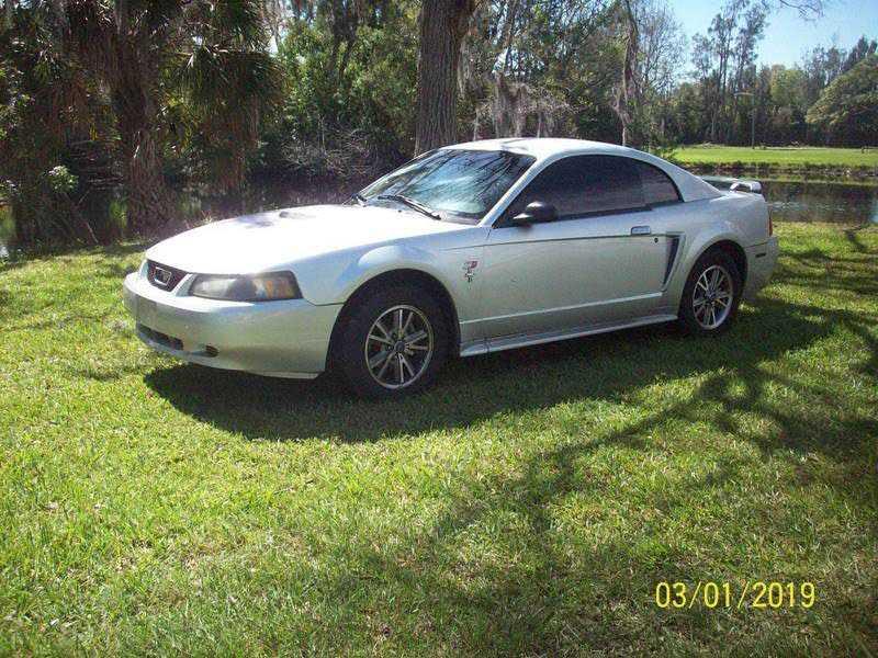 Ford Mustang 2001 $1995.00 incacar.com