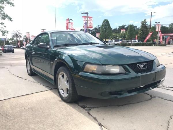Ford Mustang 2002 $3490.00 incacar.com