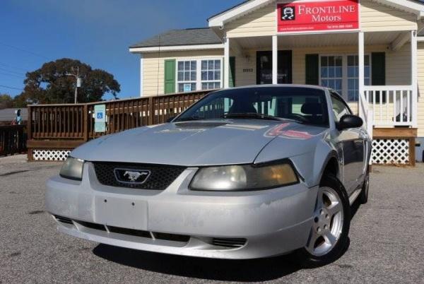Ford Mustang 2002 $3450.00 incacar.com